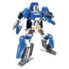 """Игрушка """"Робот-трансформер"""", классический"""