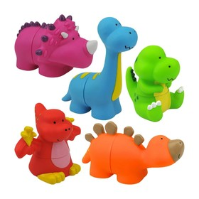Игровой набор «Мир динозавров»
