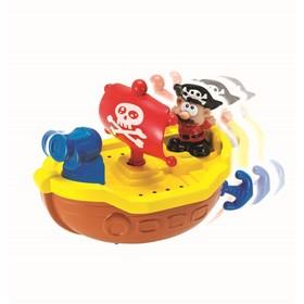Игрушка для купания «Пират», малый