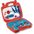 Игровой набор доктора Doctors Kit, в чемоданчике, 10 предметов