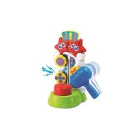 Музыкальная игрушка Keenway «Силомер»