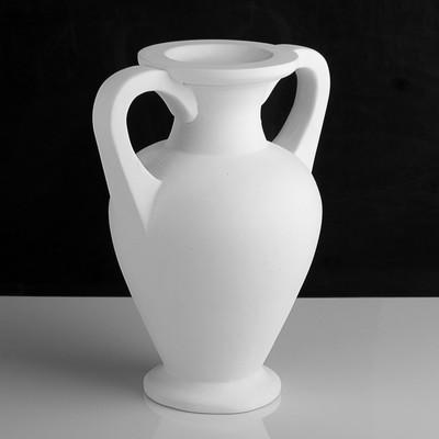 Гипсовая фигура, амфора «Мастерская Экорше», 34 х 28,5 х 21 см
