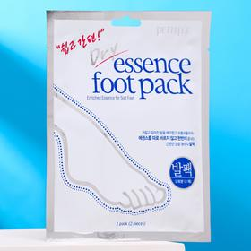 Увлажняющая маска-носки для ног Petitfee