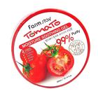 Увлажняющий успокаивающий многофункциональный гель FarmStay с томатом, 300 мл