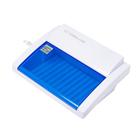 Ультрафиолетовый стерилизатор для инструмента Luazon LGS-02, 8Вт, белый