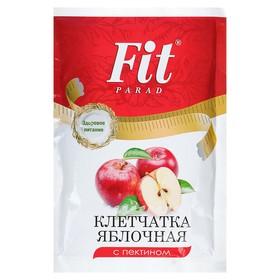 Fitparad Клетчатка яблочная с пектином 25 гр