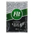 Fitparad Семена Чиа 40 г (пакет-саше)