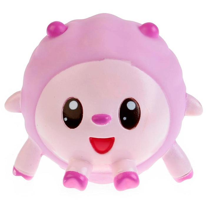 Игрушка для ванной «Малышарики. Барашик»