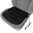Подогрев автомобильных сидений, 12 В, с встроенным регулятором, укороченный