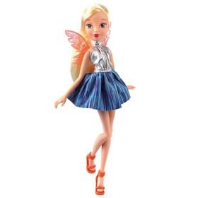 Кукла Рок-н-ролл «Стелла»
