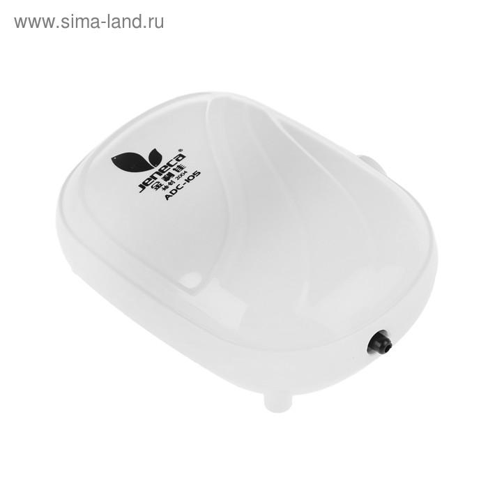 Компрессор внешний Jeneca АDC-105, 0,4 л/мин, работа от сети и от батареек