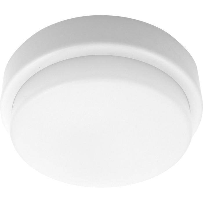 Светильник светодиодный AL3007, 12 Вт, 6500K, IP54, 900Lm, цвет белый, ИК-датчик