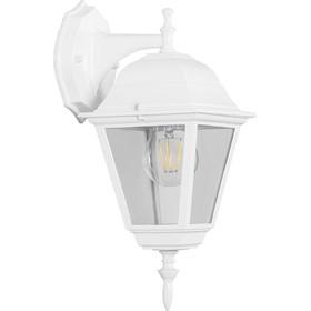 Светильник 4102, 60W, E27, цвет белый