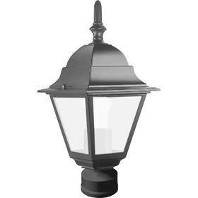 Светильник 4103, 60W, E27, цвет черный