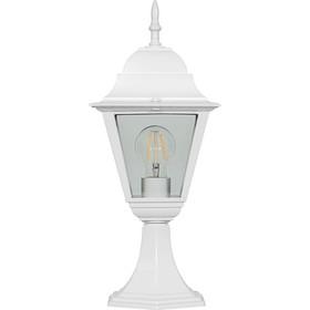 Светильник 4104, 60W, E27, цвет белый