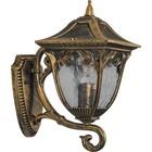 Светильник PL4071, 60W, E27, цвет золото