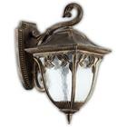 Светильник PL4072, 60W, E27, цвет золото