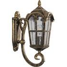 Светильник PL102, 60W, E27, цвет золото