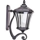 Светильник PL4031, 60W, E27, цвет черный