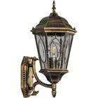 Светильник PL150, 60W, E27, цвет золото