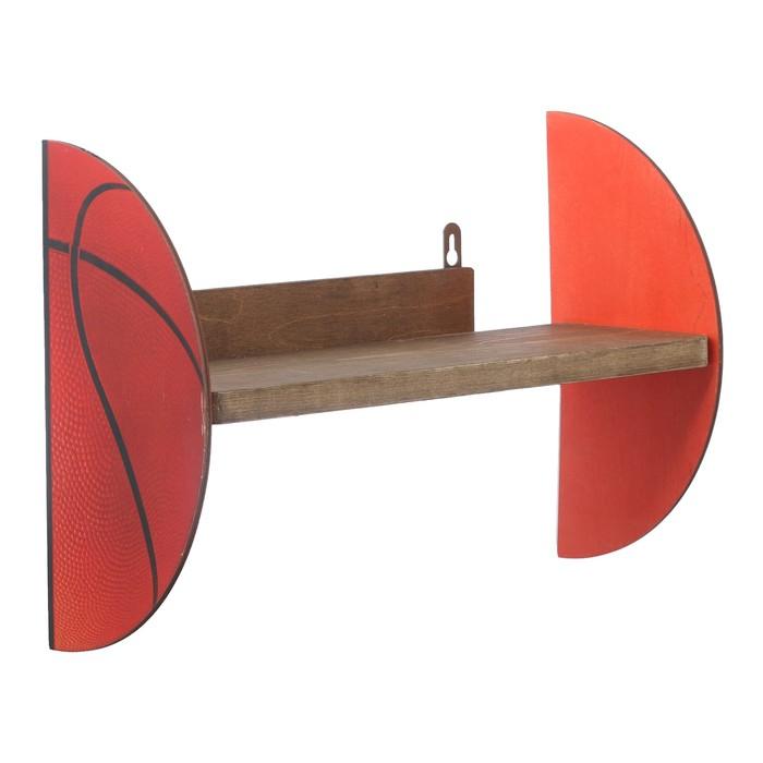 "Полка спортивная ""Баскетбол"""