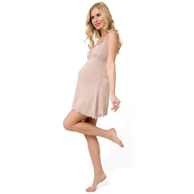 Сорочка  для беременных и кормящих цвет МИКС, р-р 42