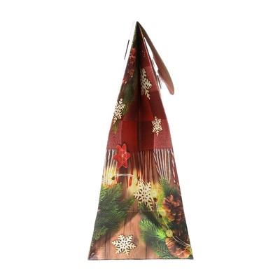 Пакет подарочный «Исполнения желаний», 26 × 32 × 12 см