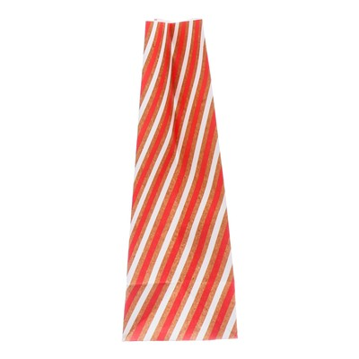 Пакет подарочный без ручек «Сюрприз», 10 × 19,5 × 7 см