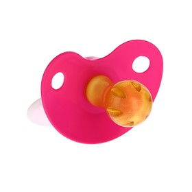Classic pacifier, dummy latex