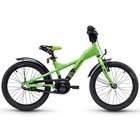 "Велосипед 18"" SCOOL XXlite 18, 3 alloy,  зеленый"