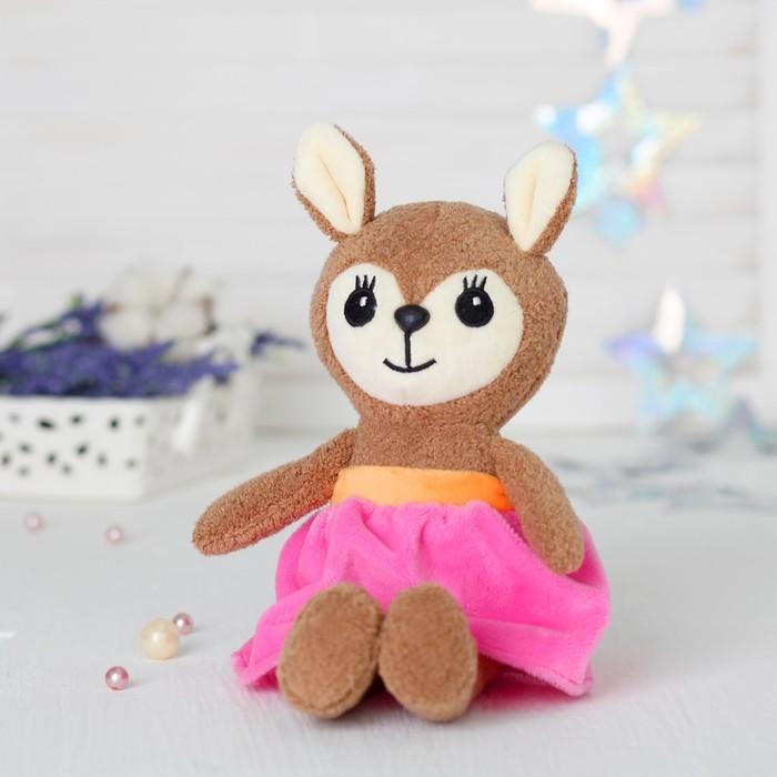Кукла интерьерная «Олененок»