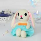 Кукла интерьерная «Зайчишка»
