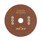 Круг шлифовальный Rezer, заточной, 145х4,5х22,2 мм