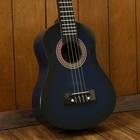 """Гитара-укулеле """"Сияние"""" 55х20х6 см - фото 920243"""