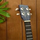 """Гитара-укулеле """"Сияние"""" 55х20х6 см - фото 920244"""