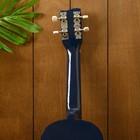 """Гитара-укулеле """"Сияние"""" 55х20х6 см - фото 920245"""