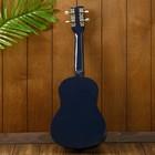 """Гитара-укулеле """"Сияние"""" 55х20х6 см - фото 920246"""