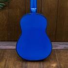"""Гитара-укулеле """"Сияние"""" 55х20х6 см - фото 920247"""