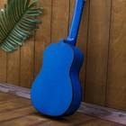 """Гитара-укулеле """"Сияние"""" 55х20х6 см - фото 920249"""