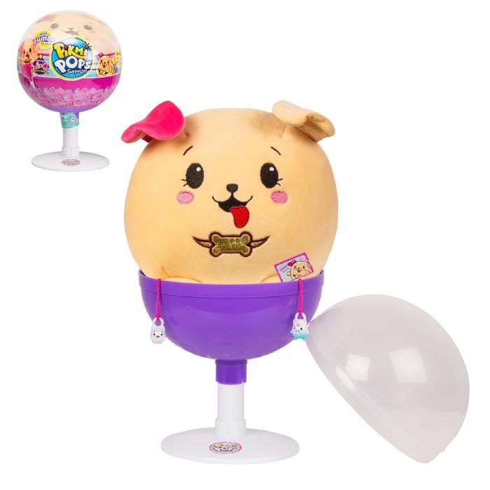 Мега-набор Pikmi Pops «Пёсик Бенто»