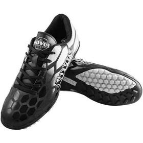 Футбольные бутсы Novus, цвет чёрный, размер 46