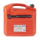 Канистра для топлива STELS, пластиковая, 20 литров    53123