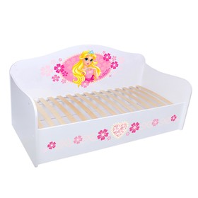 Диван-кровать «Принцесса»