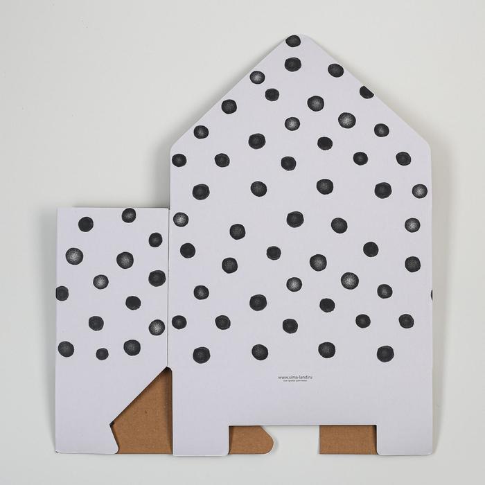 Коробка-письмо «Для тебя», 25 × 33 × 10 см