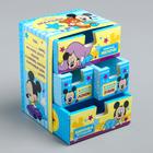 Памятные коробочки для новорожденных, Микки Маус