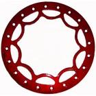 Кольцо Бэдлока ITP, R14 №RINGT72-14, красный