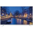 "Телевизор Hyundai H-LED40F401WS2, 40"", 1920х1080, 1080p, DVB-T2, 3xHDMI, 2xUSB, белый"