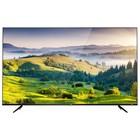 """Телевизор LED TCL 65"""" L65P6US Metal UHD/60Hz/DVB-T2/DVB-C/DVB-S2/USB/WiFi/SmartTV черный"""