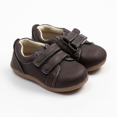 Shoes baby YF-1 MINAKU brown R. 21