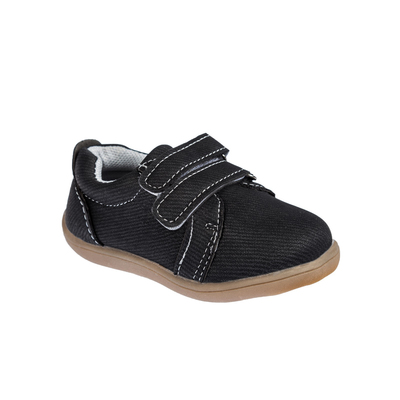 Shoes baby YF-1 black MINAKU R. 20